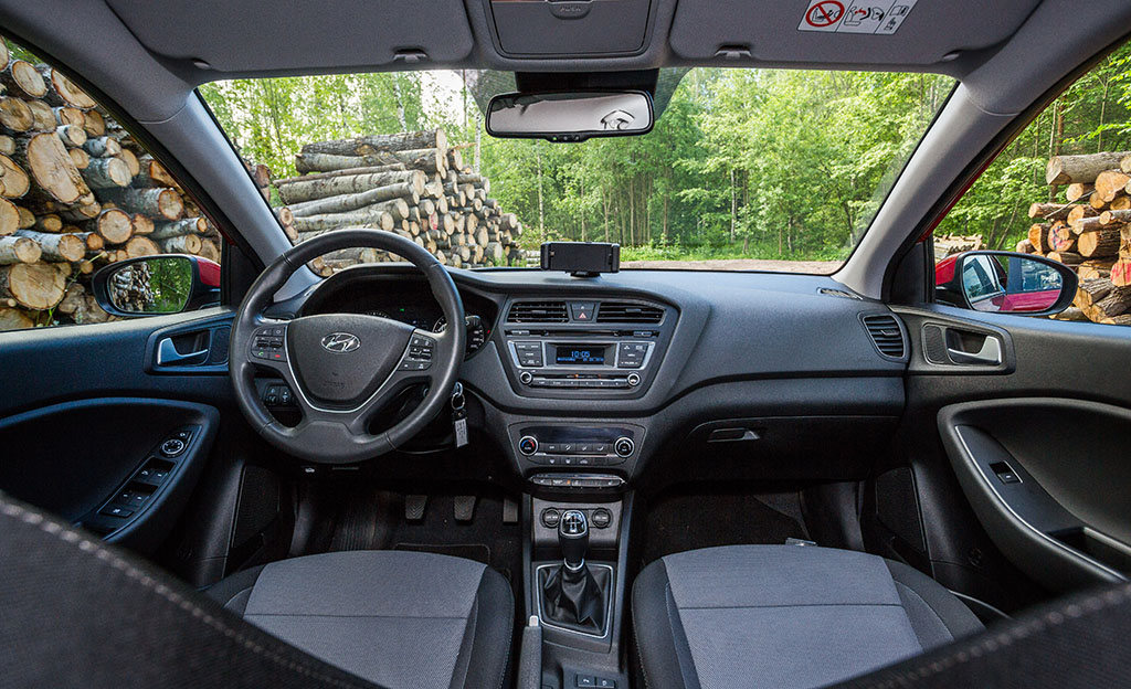 Hyundai i20 T-GDI