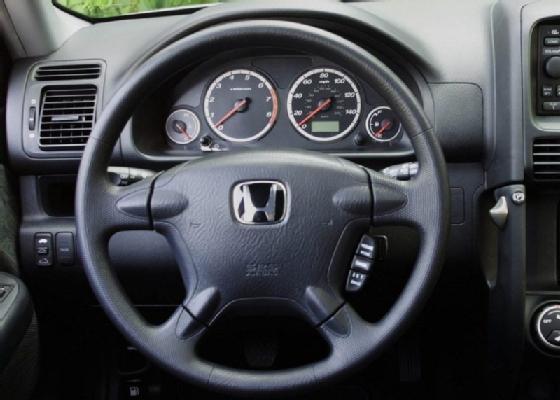 Honda cr v nokkaketju