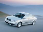 Autoesittely Skoda Superb 2002-2007