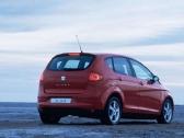Autoesittely Seat Altea 2004-2009