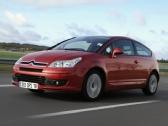 Autoesittely Citroen C4 2008-2010