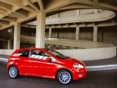 Autoesittely Fiat Grande Punto (2006)