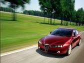Koeajossa Alfa Romeo 159 2.4 JTDM 2012