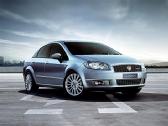Autoesittely Fiat Linea 2008-2011