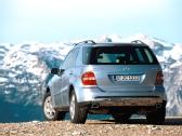 Autoarvio: Koeajossa Mercedes-Benz ML 320 CDI