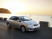 Autoarvio: Koeajossa Toyota Corolla 1.6 Linea Terra