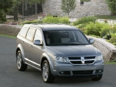 Autoarvio: Koeajossa Dodge Journey 2.0 CRD SXT