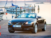 Autoesittely Volvo C70 2008-2009