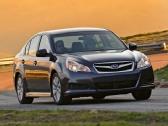 Autoarvio: Koeajossa Subaru Legacy 2.0 diesel (2010)