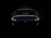 Ensimmäiset vihjailevat kuvat julki - tässä tulee uusi Hyundai i30