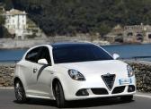 Autoesittely Alfa Romeo Giulietta (2011)
