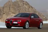 Koeajo Alfa Romeo 159 Sportwagon 1750 TBi 2012