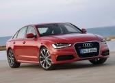 Autoesittely Audi A6 2011