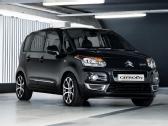 Koeajo Citroën C3 Picasso 95 VTi