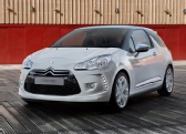 Autoesittely Citroën DS3 2012