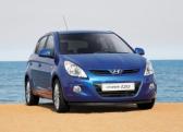 Autoesittely Hyundai i20 (2011)