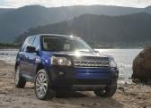 Autoesittely Land Rover Freelander 2 2010