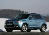 Koeajo Mitsubishi ASX 1.8 DI-D 2WD Invite