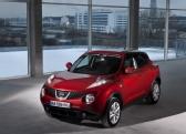 Autoesittely Nissan Juke 2012