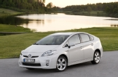 Koeajo Toyota Prius 1.8 Premium