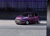 Autoesittely Peugeot 107 2012