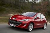 Autoesittely Peugeot 308 (2010)