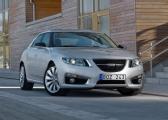 Autoesittely Saab 9-5 2010