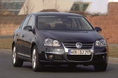 Autoesittely Volkswagen Jetta (2010)