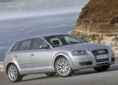 Autoesittely Audi A3 2003-2012