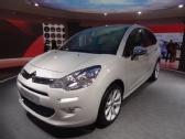 Geneven autonäyttely 2013: Citroën