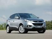 Autoesittely Hyundai ix35 2010-2011