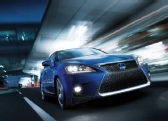 Autoesittely Lexus CT 200h 2014