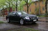 IL Koeajo: Mercedes E220d