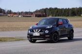 IL koeajo ja arvio: Nissan Juke Nismo RS