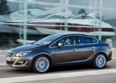 Autoesittely Opel Astra 2013