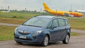 Opel Zafira 1,6 CDTi Enjoy