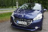 Koeajo Peugeot 208 e-HDi 115 FAP Allure 2012