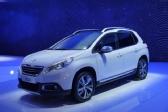 Geneven autonäyttely 2013: Peugeot