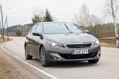 IL KOEAJO JA ARVIO: Peugeot 308 hatchback