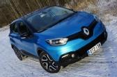 Koeajo Renault Captur TCe 90 Expression 2014