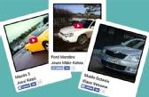 Autotalli.com ilmoituskisan TOP3 - vielä ehdit kärkikahinoihin!