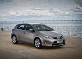 Koeajo Toyota Auris 1.6 Valvematic Active Business 2013