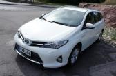 Koeajo Toyota Auris Touring Sports 1.8 Hybrid Active 2013