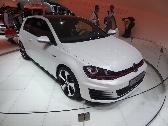 Pariisin autonäyttely 2012: Volkswagen