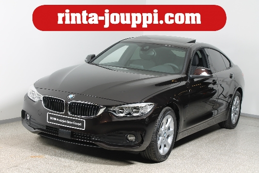BMW 420, Immediately deliverable car