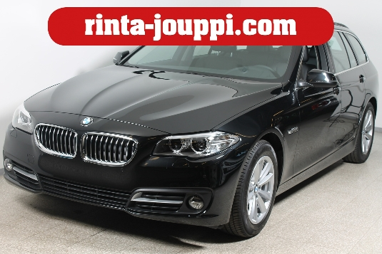 BMW 518, Immediately deliverable car