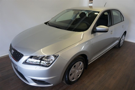 SEAT Toledo, Immediately deliverable car