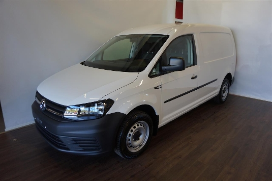 Volkswagen Caddy Maxi, Immediately deliverable car