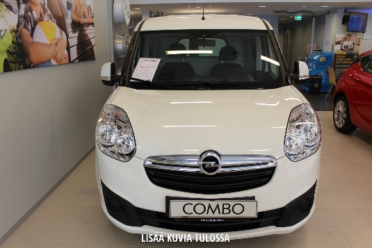 Opel Combo, Immediately deliverable car