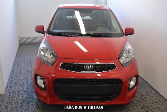 Kia Picanto, Immediately deliverable car